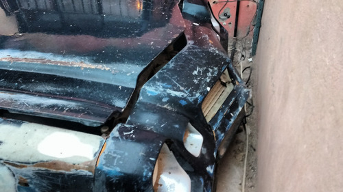 chevrolet camaro 1981 motor 350 transmisión automática 2 pue