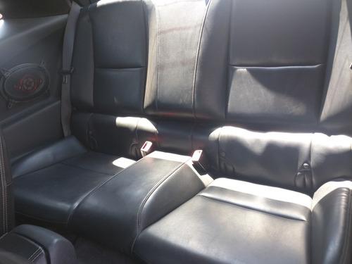 chevrolet camaro 2012 v8 ss 45 aniversario edicion especial