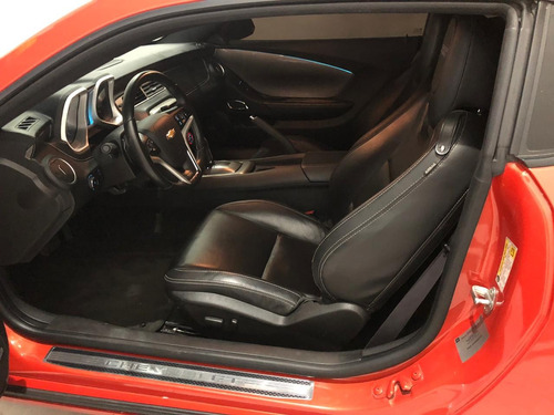 chevrolet camaro 2013 automatico v8 30.000km