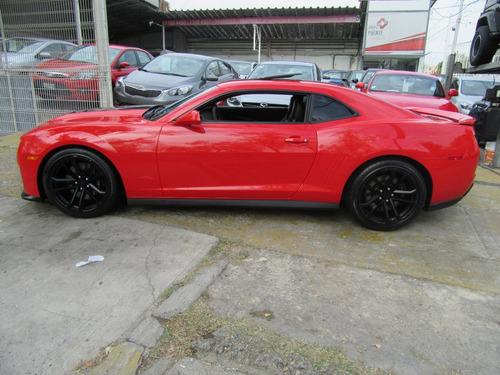 chevrolet camaro 2013 zl1 at