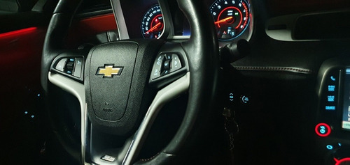 chevrolet camaro 2014 6.2 coupe ss v8 at