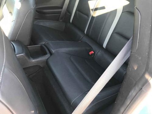 chevrolet camaro 2019 2p coupe rs v6/3.6 aut
