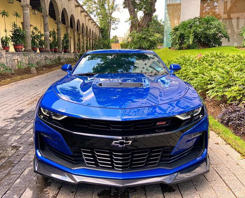 chevrolet camaro 2019 6.2 ss at