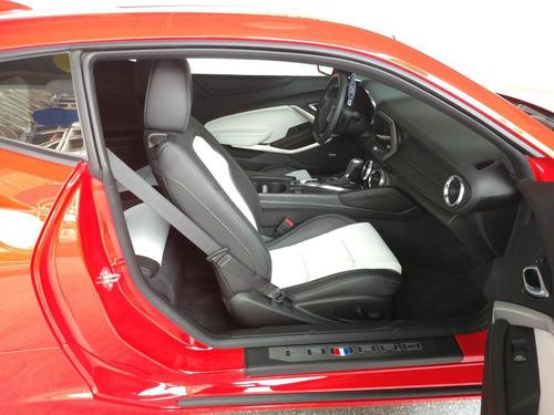 chevrolet camaro 2p coupe rs v6/3.6 aut