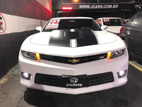 chevrolet camaro 2ss 6.2 2014 automático