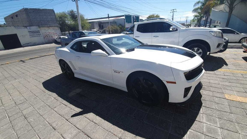 chevrolet camaro 3.6 coupe lt at 2013