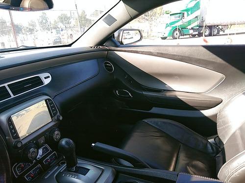 chevrolet camaro 3.6 coupe lt v6 at 2015