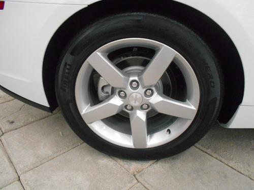 chevrolet camaro 3.6 coupe lt v6 at