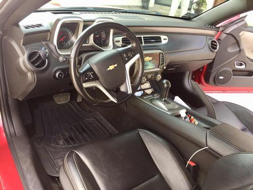 chevrolet camaro 3.6 lt at 2013