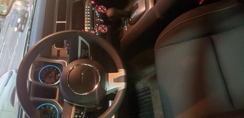 chevrolet camaro 3.6 lt coupé v6 gasolina 2p automático