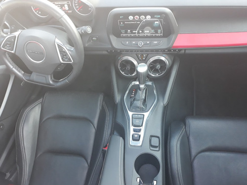chevrolet camaro 3.6 rs v6 at 2016