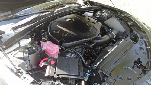 chevrolet camaro 3.6 rs v6 at