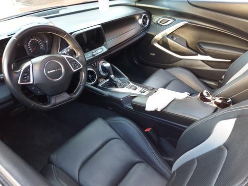 chevrolet camaro 3.6 rs v6 at coupé 2016