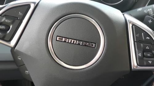 chevrolet camaro 3.6 rs v6 at coupé