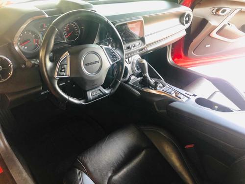 chevrolet camaro 3.7 rs v6 at 2017