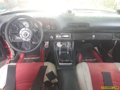 chevrolet camaro 55