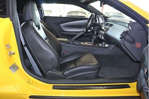 chevrolet camaro 6.2 2ss coupé v8
