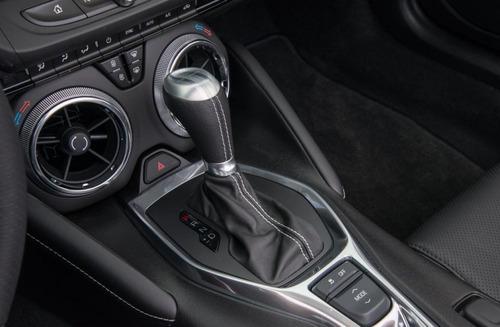 chevrolet camaro 6.2 convertible ss v8