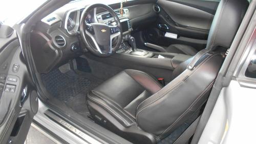 chevrolet camaro 6.2 convertible ss v8 at