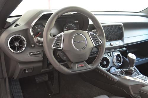 chevrolet camaro 6.2 convertible ss v8 #rwec