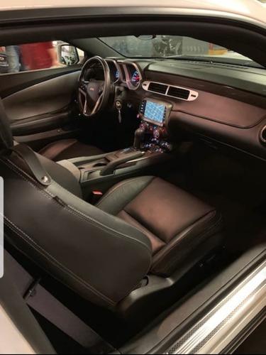 chevrolet camaro 6.2 coupe ss v8 2013