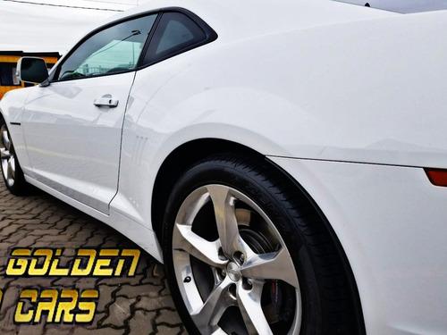 chevrolet camaro 6.2 coupe ss v8 2014