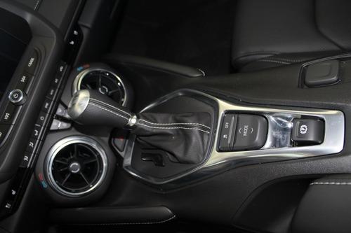 chevrolet camaro 6.2 coupe ss v8 #c