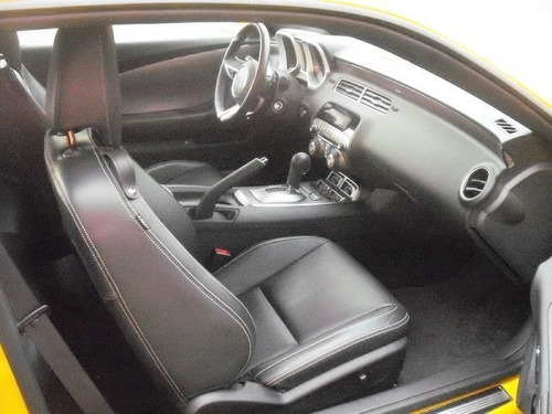 chevrolet camaro 6.2 v8 32v 2ss coupé automático