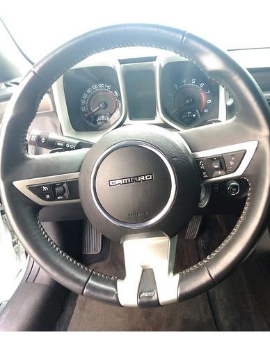 chevrolet camaro 6.2 v8 32v ss coupé automático