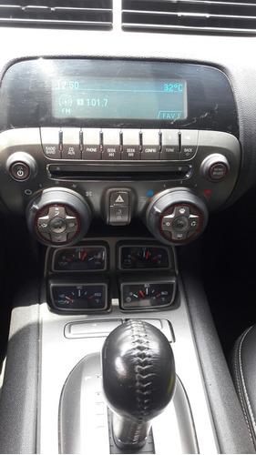 chevrolet camaro 6.2 v8 ss 2p 2011