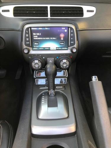 chevrolet camaro 6.2 v8 ss 2p conversível 2015