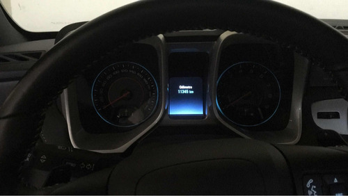 chevrolet camaro 6.2 v8 ss 2p coupé 2014
