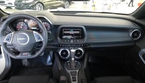 chevrolet camaro 6.2 v8 ss 2p coupé completo 0km2018