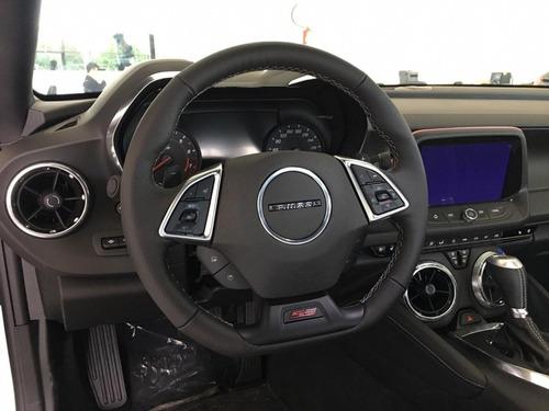 chevrolet camaro 6.2 v8 ss 2p coupé completo 0km2019