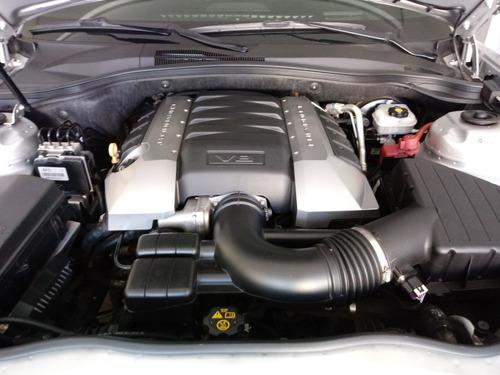 chevrolet camaro 6.2 v8 ss 2p top de linha