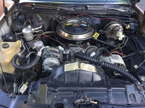 chevrolet   camaro americano v8 aut,titular oldsmobile