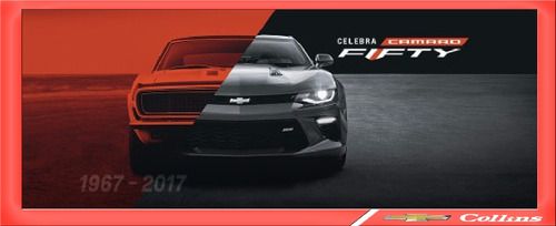 chevrolet camaro autos