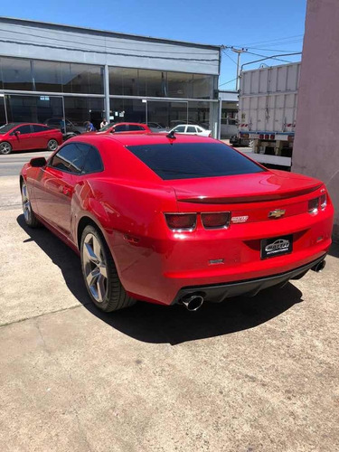 chevrolet camaro camaro ss v8 manual