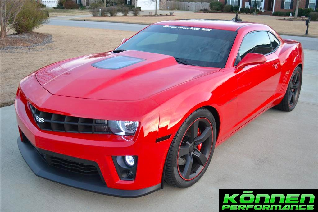 chevrolet camaro defensa zl1 2010 2013 ls lt ss v6 v8. Black Bedroom Furniture Sets. Home Design Ideas