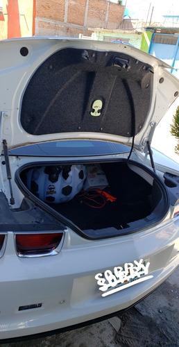 chevrolet camaro lt v6 at 2011