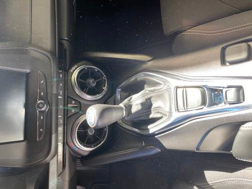 chevrolet camaro motor 4 cilindro turbo