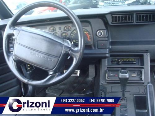 chevrolet camaro rs 145cv conversível automático gasolina