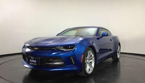 chevrolet camaro rs 2017 at #2953