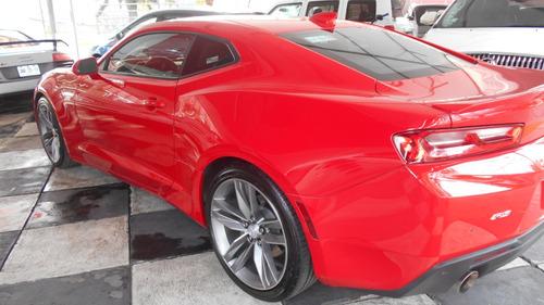 chevrolet camaro rs v6 edition especial at