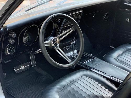 chevrolet camaro ss - 1967
