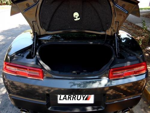 chevrolet camaro ss 6.2 aut 2015