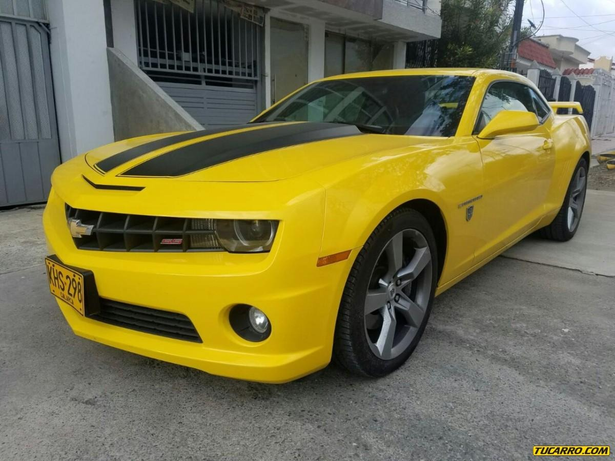 chevrolet camaro ss at 6200cc en tucarro. Black Bedroom Furniture Sets. Home Design Ideas
