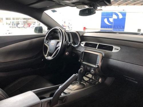 chevrolet camaro ss coupé 6.2 v8, eee4444