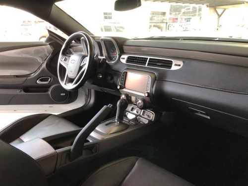chevrolet camaro ss coupé 6.2 v8, erd9455