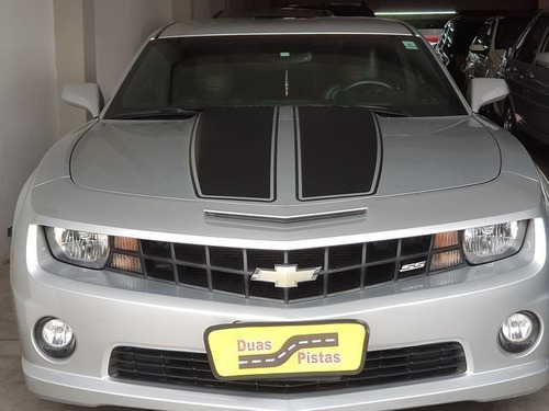 chevrolet camaro ss coupé 6.2 v8, nwk1199